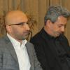 مراسم تودیع و معارفه مدیریت محترم عامل